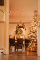 Meteen in de kerstsfeer