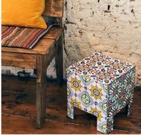 Dutch Design Chair  Box